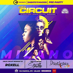 Girlie Circuit