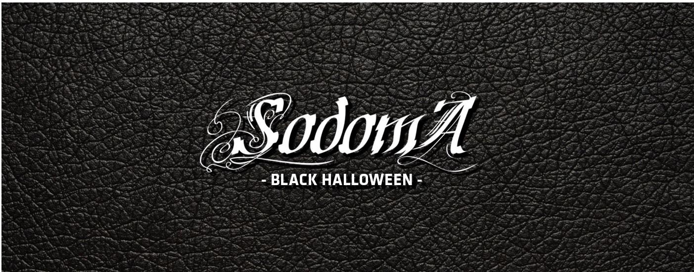 SODOMA 2019